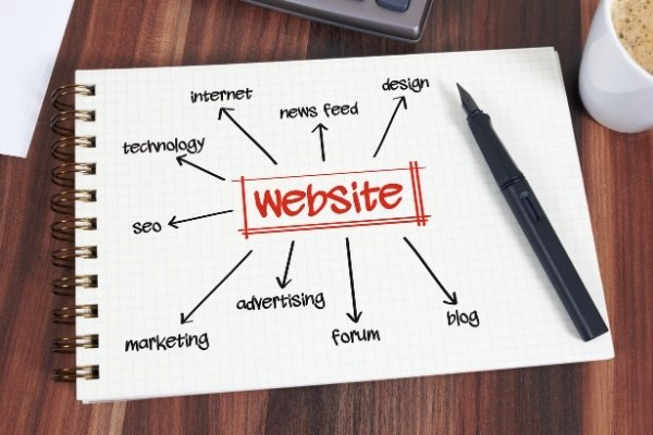 perhatikan komponen ini sebelum buat website untuk bisnismu