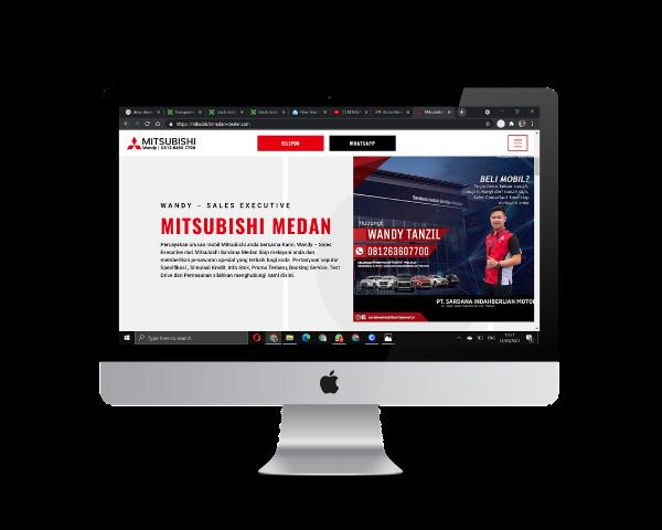 SALES MOBIL jual lebih banyak pakai website