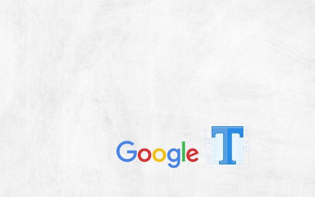 5 Google Font Favorit Kami (Part 1)