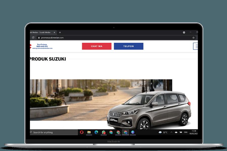 project websalesmobil