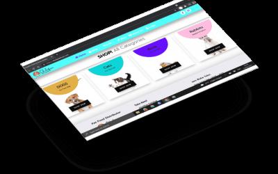 Chulipetshop – Web Toko Online