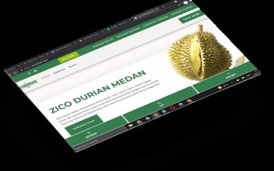 Zico Durian
